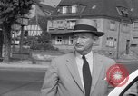 Image of Charles A Halleck Wiesbaden Germany, 1955, second 22 stock footage video 65675031763