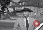 Image of Charles A Halleck Wiesbaden Germany, 1955, second 23 stock footage video 65675031763