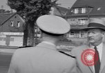 Image of Charles A Halleck Wiesbaden Germany, 1955, second 24 stock footage video 65675031763