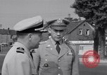 Image of Charles A Halleck Wiesbaden Germany, 1955, second 27 stock footage video 65675031763