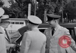 Image of Charles A Halleck Wiesbaden Germany, 1955, second 28 stock footage video 65675031763