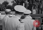 Image of Charles A Halleck Wiesbaden Germany, 1955, second 31 stock footage video 65675031763