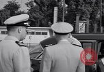 Image of Charles A Halleck Wiesbaden Germany, 1955, second 32 stock footage video 65675031763
