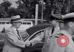 Image of Charles A Halleck Wiesbaden Germany, 1955, second 35 stock footage video 65675031763