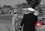 Image of Charles A Halleck Wiesbaden Germany, 1955, second 37 stock footage video 65675031763