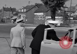Image of Charles A Halleck Wiesbaden Germany, 1955, second 39 stock footage video 65675031763
