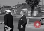 Image of Charles A Halleck Wiesbaden Germany, 1955, second 42 stock footage video 65675031763