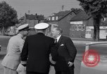 Image of Charles A Halleck Wiesbaden Germany, 1955, second 43 stock footage video 65675031763