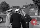 Image of Charles A Halleck Wiesbaden Germany, 1955, second 44 stock footage video 65675031763