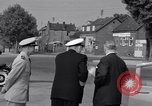 Image of Charles A Halleck Wiesbaden Germany, 1955, second 45 stock footage video 65675031763