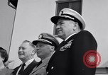 Image of Charles A Halleck Wiesbaden Germany, 1955, second 46 stock footage video 65675031763