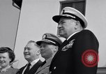 Image of Charles A Halleck Wiesbaden Germany, 1955, second 47 stock footage video 65675031763