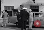 Image of Charles A Halleck Wiesbaden Germany, 1955, second 56 stock footage video 65675031763