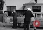 Image of Charles A Halleck Wiesbaden Germany, 1955, second 57 stock footage video 65675031763