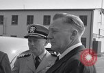 Image of Charles A Halleck Wiesbaden Germany, 1955, second 61 stock footage video 65675031763
