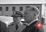Image of Charles A Halleck Wiesbaden Germany, 1955, second 62 stock footage video 65675031763