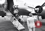 Image of L Mendal Rivers Wiesbaden Germany, 1955, second 19 stock footage video 65675031769