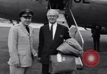 Image of L Mendal Rivers Wiesbaden Germany, 1955, second 30 stock footage video 65675031769