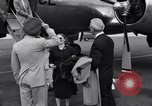 Image of L Mendal Rivers Wiesbaden Germany, 1955, second 36 stock footage video 65675031769