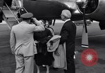 Image of L Mendal Rivers Wiesbaden Germany, 1955, second 37 stock footage video 65675031769