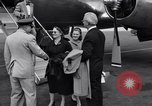 Image of L Mendal Rivers Wiesbaden Germany, 1955, second 38 stock footage video 65675031769