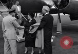 Image of L Mendal Rivers Wiesbaden Germany, 1955, second 39 stock footage video 65675031769