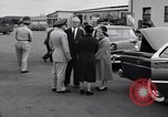 Image of L Mendal Rivers Wiesbaden Germany, 1955, second 45 stock footage video 65675031769