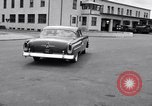 Image of L Mendal Rivers Wiesbaden Germany, 1955, second 60 stock footage video 65675031769