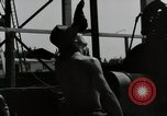 Image of German construction Wiesbaden Germany, 1954, second 44 stock footage video 65675031778
