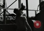 Image of German construction Wiesbaden Germany, 1954, second 45 stock footage video 65675031778