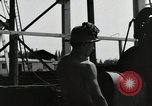 Image of German construction Wiesbaden Germany, 1954, second 46 stock footage video 65675031778