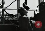 Image of German construction Wiesbaden Germany, 1954, second 49 stock footage video 65675031778