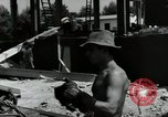 Image of German construction Wiesbaden Germany, 1954, second 52 stock footage video 65675031778