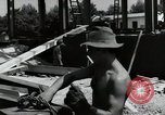 Image of German construction Wiesbaden Germany, 1954, second 53 stock footage video 65675031778