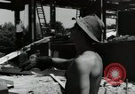Image of German construction Wiesbaden Germany, 1954, second 54 stock footage video 65675031778