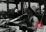 Image of German construction Wiesbaden Germany, 1954, second 55 stock footage video 65675031778