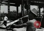 Image of German construction Wiesbaden Germany, 1954, second 60 stock footage video 65675031778