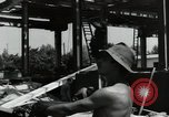 Image of German construction Wiesbaden Germany, 1954, second 62 stock footage video 65675031778