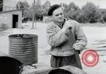 Image of construction Wiesbaden Germany, 1954, second 32 stock footage video 65675031779