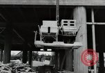 Image of construction Wiesbaden Germany, 1954, second 43 stock footage video 65675031779