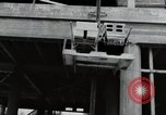 Image of construction Wiesbaden Germany, 1954, second 45 stock footage video 65675031779