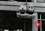 Image of construction Wiesbaden Germany, 1954, second 49 stock footage video 65675031779