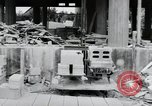 Image of construction Wiesbaden Germany, 1954, second 58 stock footage video 65675031779