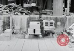 Image of construction Wiesbaden Germany, 1954, second 61 stock footage video 65675031779