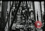 Image of construction of bridge Wiesbaden Germany, 1954, second 15 stock footage video 65675031784