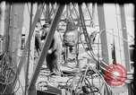 Image of construction of bridge Wiesbaden Germany, 1954, second 16 stock footage video 65675031784
