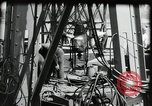 Image of construction of bridge Wiesbaden Germany, 1954, second 19 stock footage video 65675031784