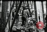 Image of construction of bridge Wiesbaden Germany, 1954, second 27 stock footage video 65675031784
