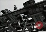 Image of construction work Mainz Germany, 1954, second 35 stock footage video 65675031789