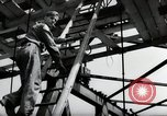 Image of construction work Mainz Germany, 1954, second 41 stock footage video 65675031789